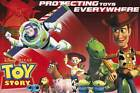 Toy Story - 2 Protect - Film Movie Kino - Poster Druck - Größe 91,5x61 cm