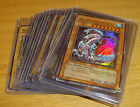 YU-GI-OH! TRADING CARDS ~ CARDS STARTING WITH THE LETTER O
