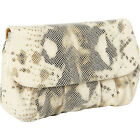 Inge Christopher Antha Crystal Crossbody 2 Colors Clutche NEW