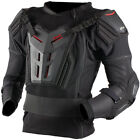 EVS COMP SUIT BALLISTIC JERSEY MOTOCROSS BODY ARMOUR JACKET MX PRESSURE SUIT