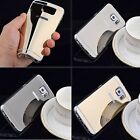 Luxury Ultra-thin Mirror TPU Soft Back Case Cover For Samsung Galaxy S6/S6 Edge