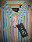 nick(it) Western or Casual Shirt(s).  NY.London.Mars. S,M,L,XL,2XL .NWT.$45