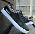 New Fashion Sports shoes Mens Breathable Recreational Shoes Casual shoes