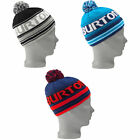 Burton Trope Beanie Boys Children Winter Hat Hat