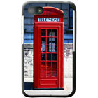 The London Telephone Box Hard Case For Blackberry Q5