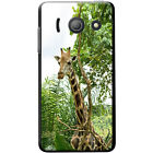 African Giraffe Hard Case For Huawei Ascend Y300