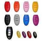 2013 for Infiniti M35 and Hybrid Remote Key Chain Cover Four Button