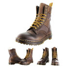 Dr. Martens Baden Men's Jungle Boots Leather R16188200