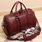 Women's Dating Handbag Faux Leather Cross Body Bag Satchel Shoulder Shoppers Bag