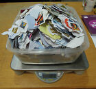 1 KG Unsorted Charity Job Lot of Kiloware Stamps on Paper - Mainly UK - NAB SC 4