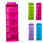Multifunction Hanging Organizer Hanging Storage Bag for Underwear Clothes