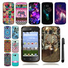 For Huawei Magna H871G TPU SILICONE Rubber SKIN Soft Case Phone Cover + Pen