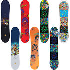 Burton Chopper Children's Snowboards Toy Story Kevin Lyons Freestyle 13-16 NEW