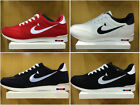 HOT SELL NEW RUNNING TRAINERS MEN'S WALKING SHOCK ABSORBING SPORTS SHOES SIZE