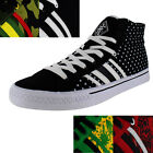 Iron Fist Men's Assorted Skate Sneakers Shoes