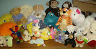 SOFT TOYS ~ SELECTION OF BRANDED AND UNBRANDED TOYS