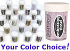 STAMPENDOUS Embossing Powder CLASSIC COLORS, A - L opaque/detail/metallic/clear