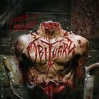 Inked in Blood - Obituary New & Sealed CD-JEWEL CASE Free Shipping