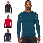 Under Armour CG Armour Compression Crew - Herren Funktionsshirt