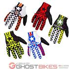 Oneal Matrix Wingman Kids 2016 Motocross Gloves Lightweight Junior Off Road MX