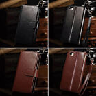 Luxury Mirror Card Flip Cover Stand Wallet Leather Case For iPhone 6 6S Plus
