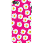 Dainty Daisies Hard Case For Apple iPod Touch 6th Gen