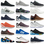 Adidas Zx Flux Weave Men's Shoes Casual Sports Trainers Running Shoes New