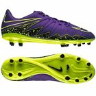 Nike Hyper Venom FG II Phelon 2015 Soccer SHOES Brand New Electro Purple / Volt