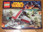 LEGO STAR WARS TROOPERS P