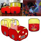 Kids Car Play Tent Indoor Play House Outdoor Camping Hut Children Toys Play Tent