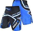 Внешний вид - RDX MMA Fight Shorts Grappling Short Kick Boxing Cage Fighting Shorts Gym Wear