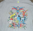 Justice League  - New  Adult T-Shirt