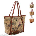 New Ladies Designer Large Womens Leather Style Hobo Tote Shoulder Bag Handbag