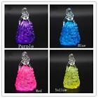 Cute Kids Children Princess 4 Colors Night Light Table Lamp Decor Toy Gift SA