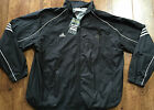 Adidas Houston Rockets ClimaLite Full Zip Warm Up Jacket sz XL