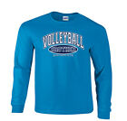 Volleyball Brother and Proud Of It sports family Long Sleeve T-Shirt