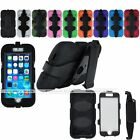 """4.7"""" COOL Griffin All-Terrain Phone Case Cover For iphone 6 Protector Gift"""
