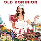 Meat and Candy - Dominion Old New & Sealed Compact Disc Free Shipping