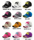 Fashion Mens Womens Sport Baseball Golf Tennis Hiking Ball Cap Hat Girls Outdoor