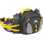 High Sierra Ridgeline Lumbar Pack 3 Colors Waist Packs & Fanny Pack NEW