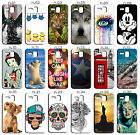 CASE COVER SOFT IN TPU SILICONE FOR LENOVO A8 A806 A808T FANTASY AB