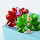 5 Pack: Fiber-Optic LED Light Up Glowing Gift Bows