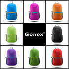 Ultralight Packable Foldable Waterproof Travel Backpack Daypack Jostle Bags