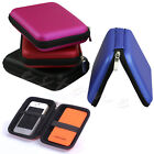 "1Pc Fashion Carry Case Cover Bag For 2.5"" USB Hard External WD HDD Disk Drive"