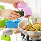 New Microplane Dual Size Spiral Cutter Ribbon Noodle Slicer Spiralizer Tools LA