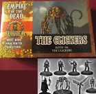 Empire of the Dead EOTD-10 The Clickers Faction Starter (8) Miniatures Automata