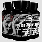 3 x Power ZMA = 270 Tabletten - Zink Magnesium Vitamin B6 - Testosteron IGF-1