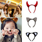 New Cute Ears Headband Hen Nights Women Girl Kids Party Fancy Dress