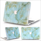 "Marble Pattern #5 Matte Hard Case Cover for MacBook 12"" Air Pro 11"" 13""15""Retina"
