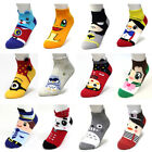POPULAR SOCKS Women Girls Big Kids Cute Fashion Character Socks MADE IN KOREA
